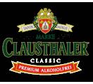 clausthaler logo