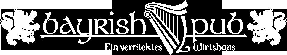 Bayrisch Pub Logo